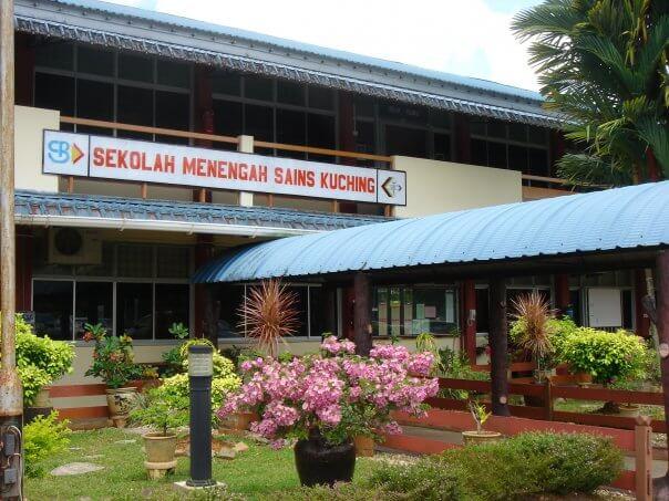 10 Pelajar SM Sains Kuching Ditahan, Disyaki Buli Pelajar Junior