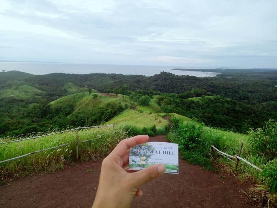 Sebiji Macam Dalam Filem Hollywood, Trail Berbunga Bukit Piniapat Tarikan Terbaru di Sabah