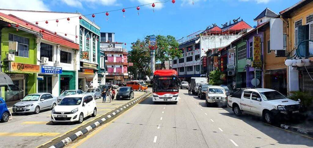 Setelah Selesai Trial, Akhirnya Bas Hidrogen Sarawak Rasmi Beroperasi Secara Percuma