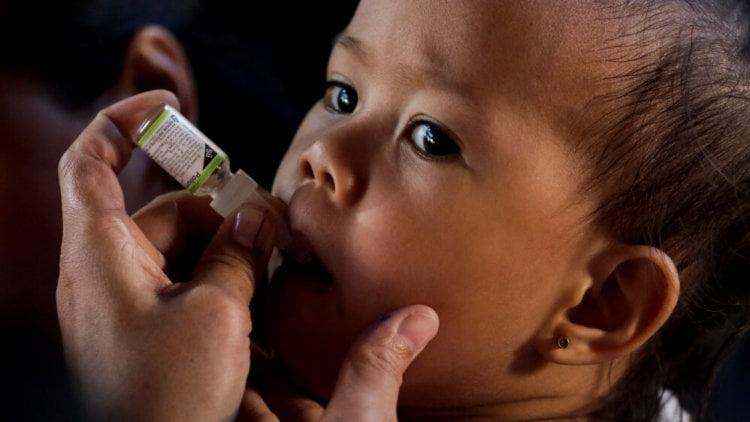 2 Kes Polio Terbaru Dikesan Di Sabah, KKM Perlukan Kerjasama Rakyat