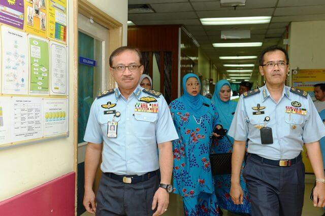 Fakta Menarik Tentang 'Apai' Sarawak, Panglima Angkatan Tentera Malaysia Yang Baru