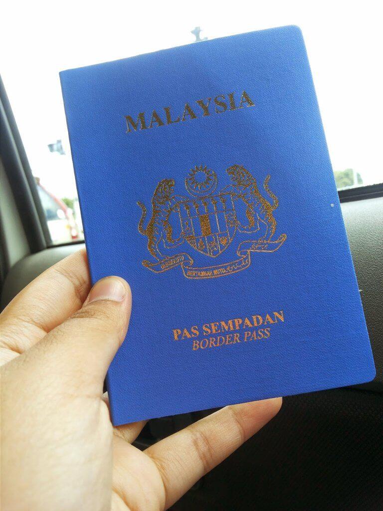 Tak Semua Guna Passport Merah, Ini Dokumen Perjalanan Malaysia Yang Anda Perlu Tahu