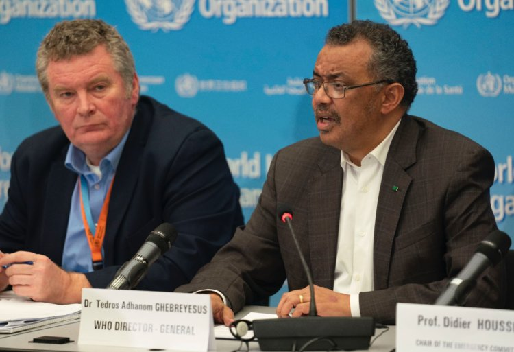 WHO Umum Wuhan Coronavirus Sebagai Kecemasan Kesihatan Global