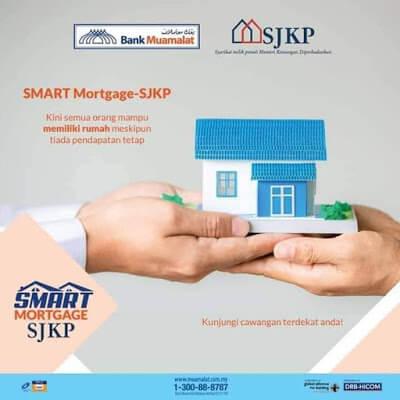 Ini Panduan Permohonan Rumah Skim Jaminan Kredit Perumahan (SJKP) 2020