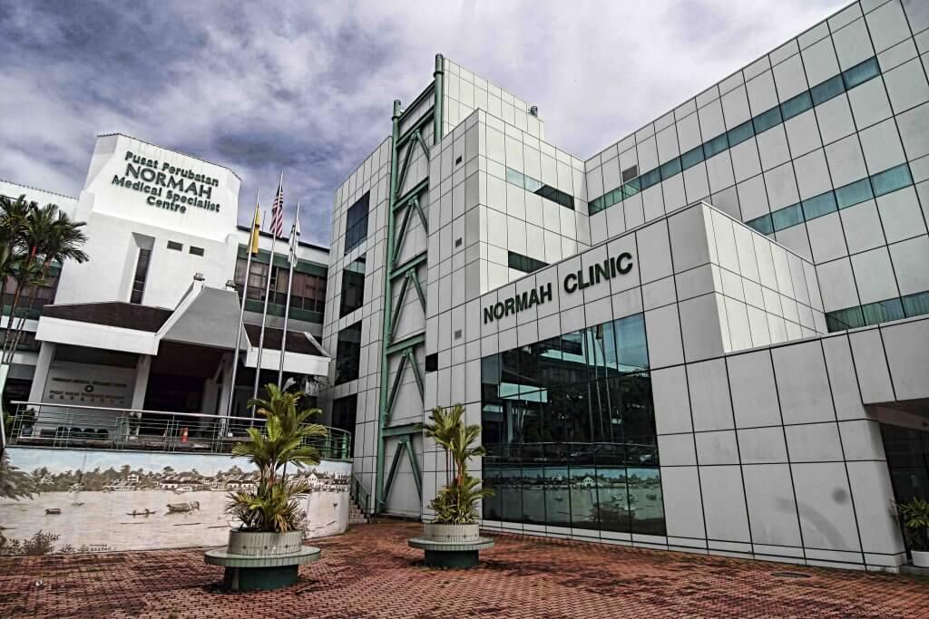 Ini Senarai Klinik Di Kuching Yang Menawarkan Vaksin Influenza A