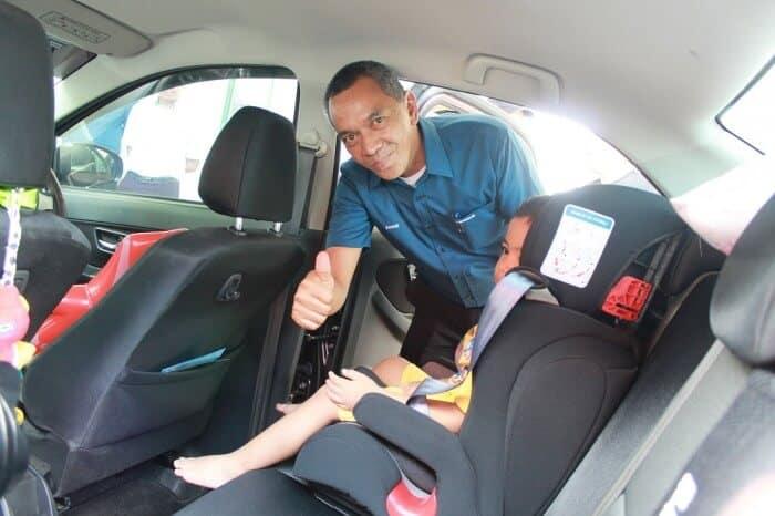 Ambil Tahu 4 Jenis Baby Car Seat Ini Supaya Anda Tidak Tersalah Beli