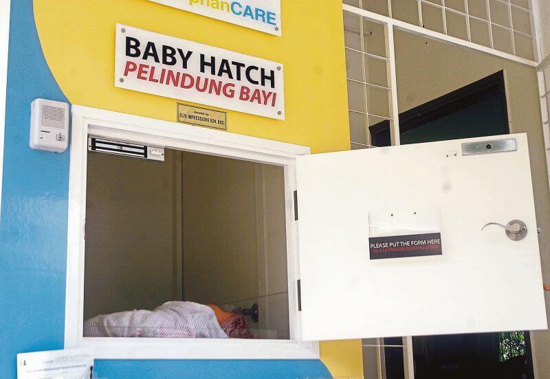 Ketahui Baby Hatch, Khidmat Lindungi Bayi Daripada Dibuang