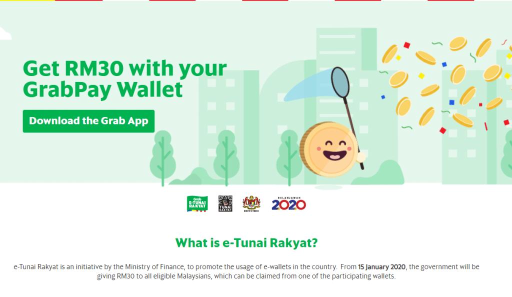 Ini Cara Untuk Claim RM30 Percuma Untuk E Wallet Pilihan Anda