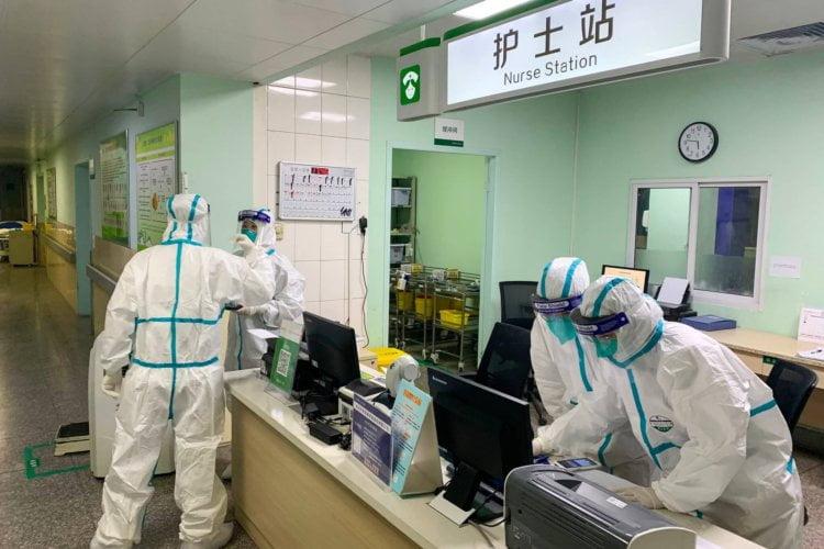 Ketahuilah Apa Virus Wuhan Corona Dan Bagaimana Untuk Mencegahnya
