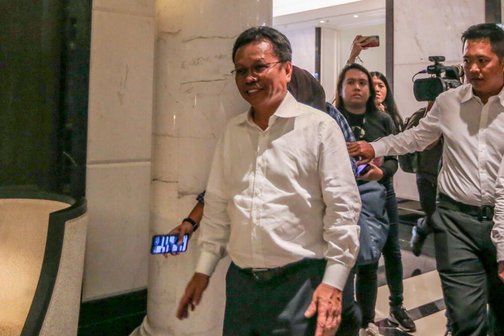 Kerajaan Sabah & Sarawak Kini Kingmaker Untuk Penubuhan Kerajaan Pusat