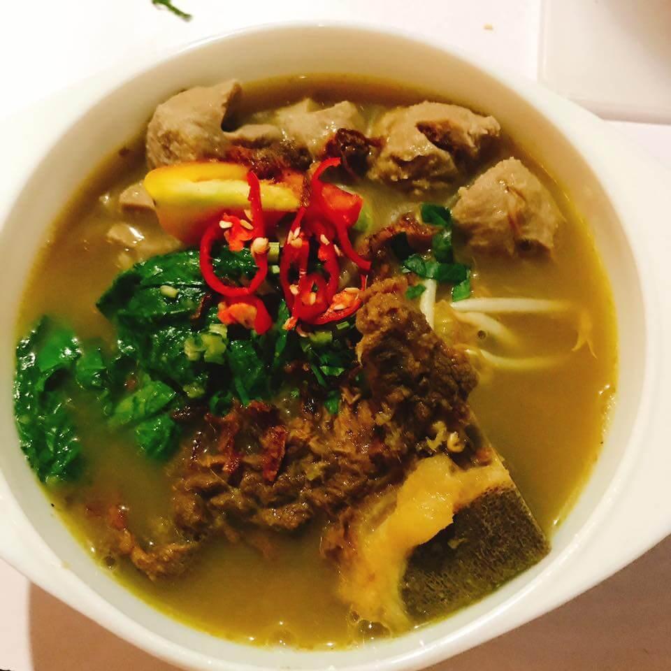5 Kedai Sup Sedap Yang Anda Mesti Try Di Sekitar Kuching