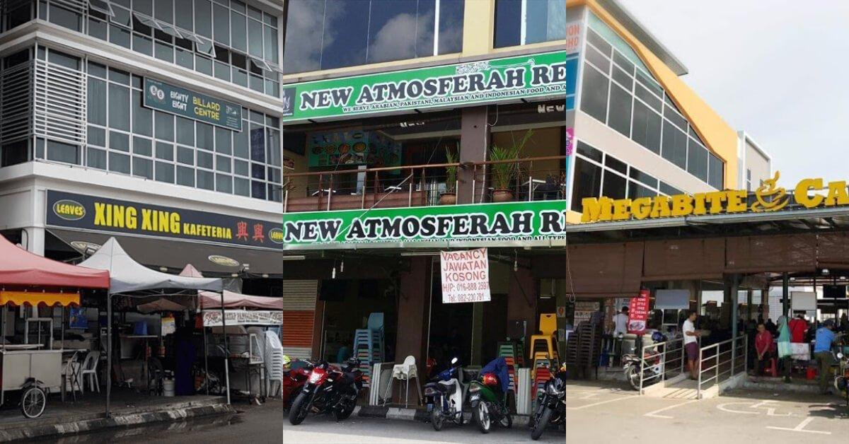 Photo of 5 Restoran 24 Jam di Kuching, Sesuai Untuk Anda Yang Selalu Kelaparan Di Tengah Malam