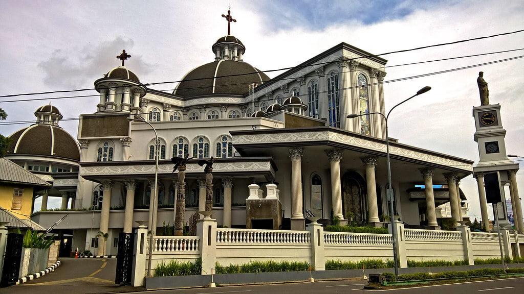 6 Tempat Menarik Di Bandar 'Underrated', Pontianak