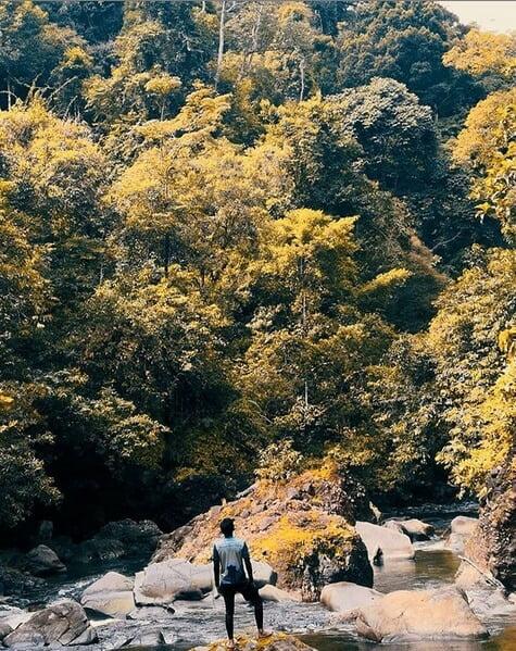 5 Lokasi Eko-Pelancongan Yang Cantik Lagi 'Thrill' Di Kota Belud, Sabah