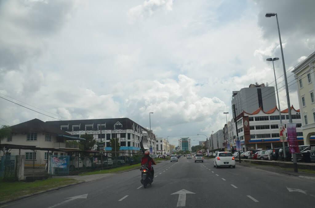 Berikut Adalah Sejarah Disebalik Nama-Nama Jalan di Kuching