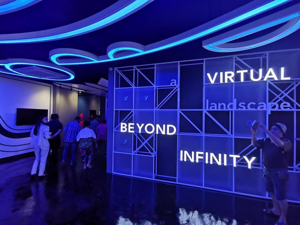 D-Virtual Park Samarahan, Taman Tema Hologram Pertama Di Malaysia Dibuka Mac Ini