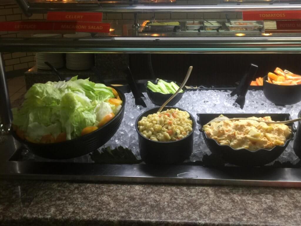 Buffet Legend Sarawak, Hartz Chicken Buffet Tawar Harga Promosi Serendah RM22 Sahaja
