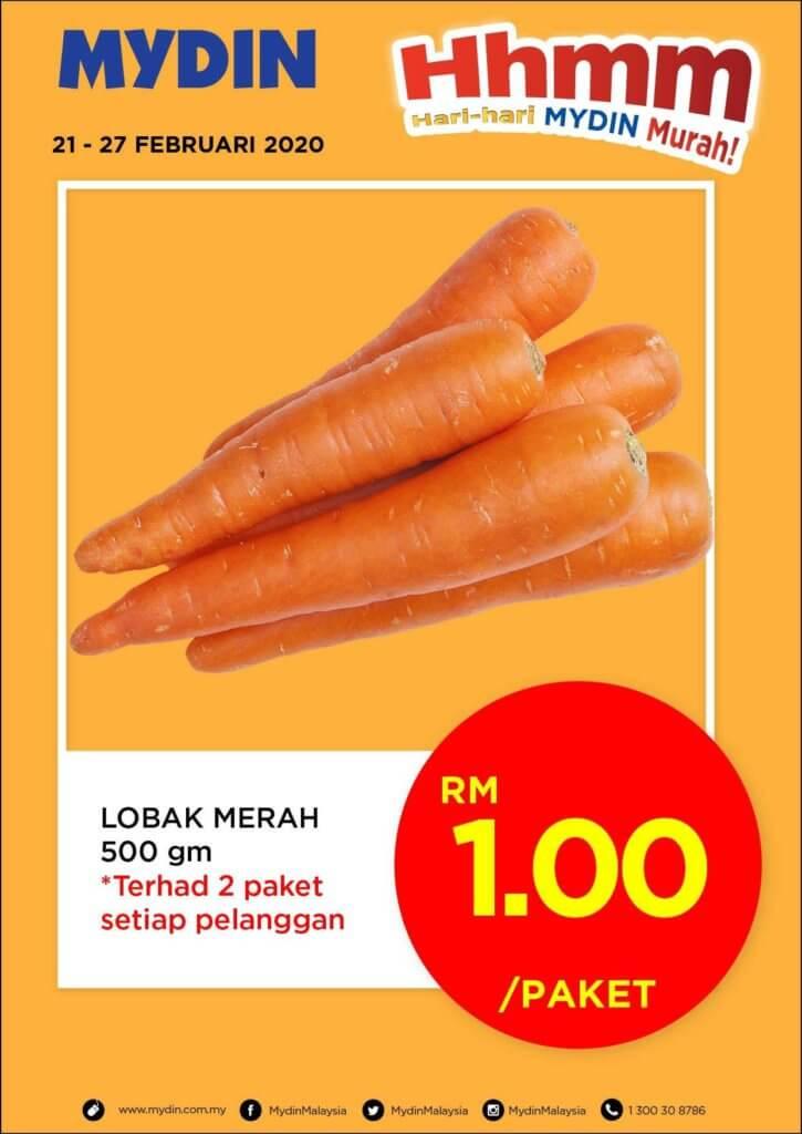 Ini Senarai Promosi Pasaraya Di Kuching Hujung Minggu Ini