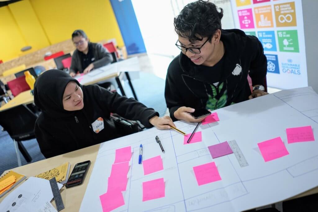 Hub Inovasi Paling Hype Untuk Usahawan Di Miri Akan Dirasmikan 15 Februari Ini