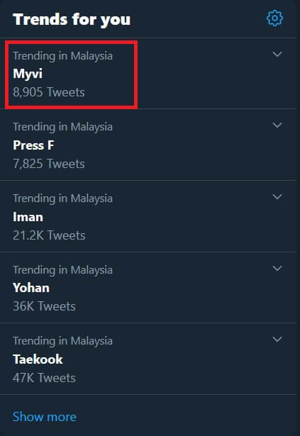 MYVI Legend Di Miri Trending Di Twitter Selepas Sanggup Off Road Elakkan Kesesakan
