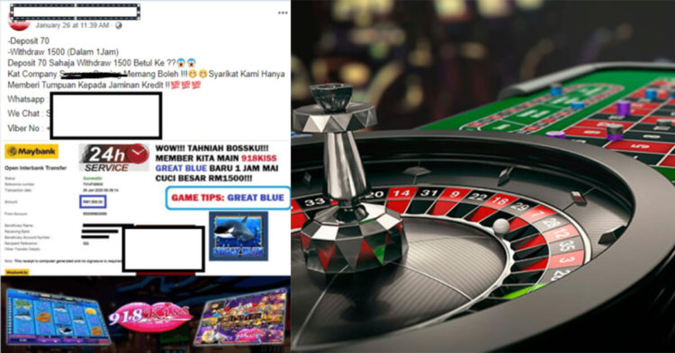 Judi Online Guna Facebook Gaming, Taktik Terbaru Sindiket Judi Haram