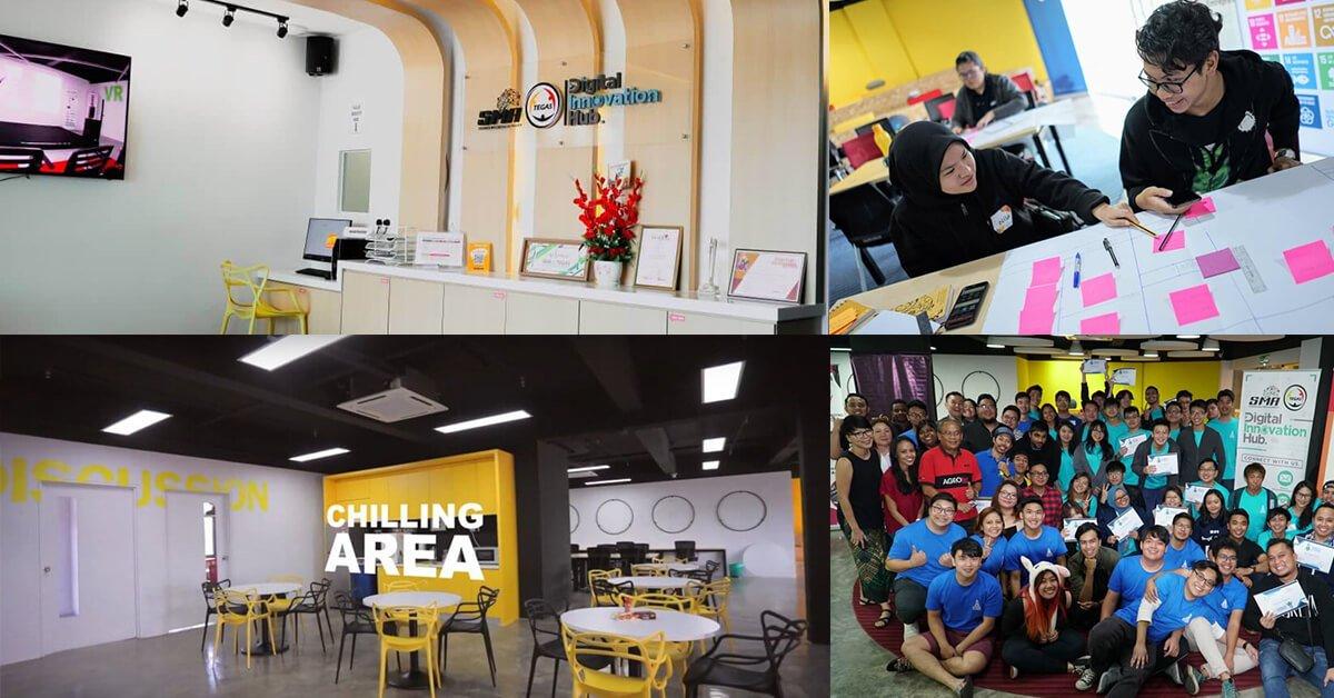 Photo of Hub Inovasi Paling Hype Untuk Usahawan Di Miri Akan Dirasmikan 15 Februari Ini