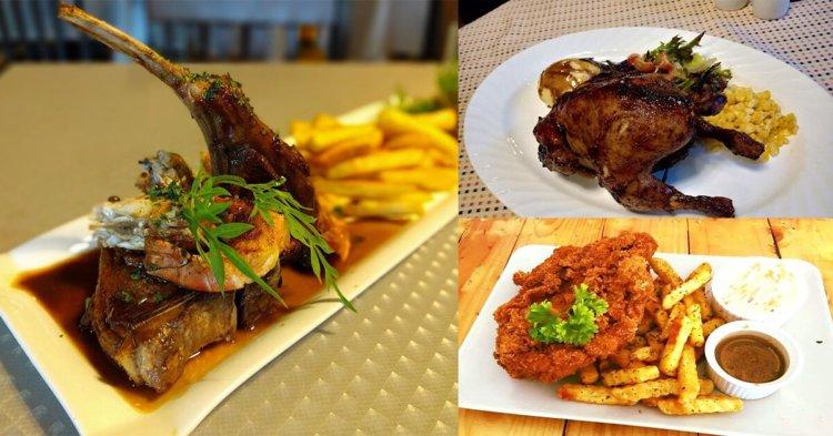 Ini Adalah 5 Restoran Makanan Western Di Kota Kinabalu, Sabah