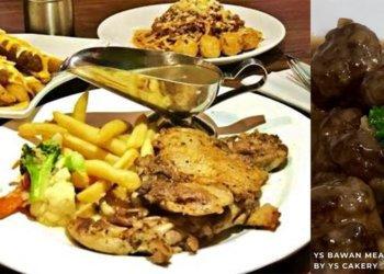 Ini Adalah 5 Tempat Makanan Western Di Sibu