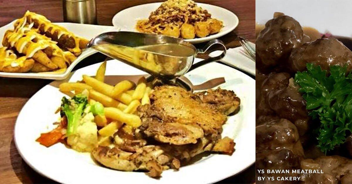 Photo of Ini Adalah 5 Tempat Makanan Western Di Sibu
