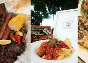 Ini Adalah 5 Tempat Makanan Western Di Sandakan, Sabah