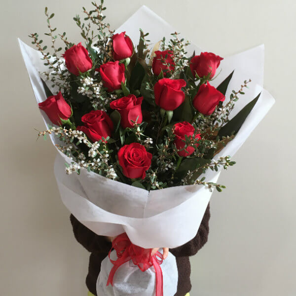 Inilah 5 Port Penjualan Bunga Jambak Sempena Hari Valentine Di Kuching