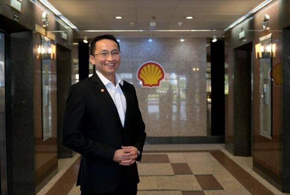 Dilantik Jadi Naib Presiden Shell Malaysia dan Filipina, Anak Sarawak Ini Bukan Biasa-Biasa