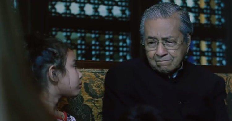 TERKINI : Tun Mahathir Dikhabarkan Letak Jawatan Sebagai PM Ke 7