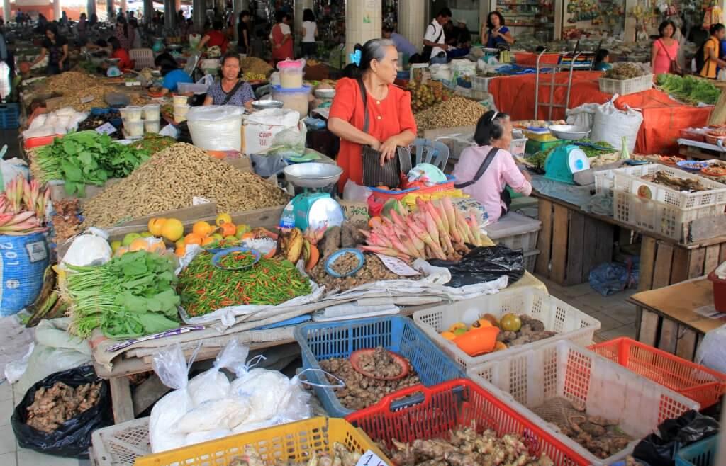 Ini 3 Lokasi Pasar Tamu Untuk Anda 'Shopping' Hasil Tani Rare Di Sarawak