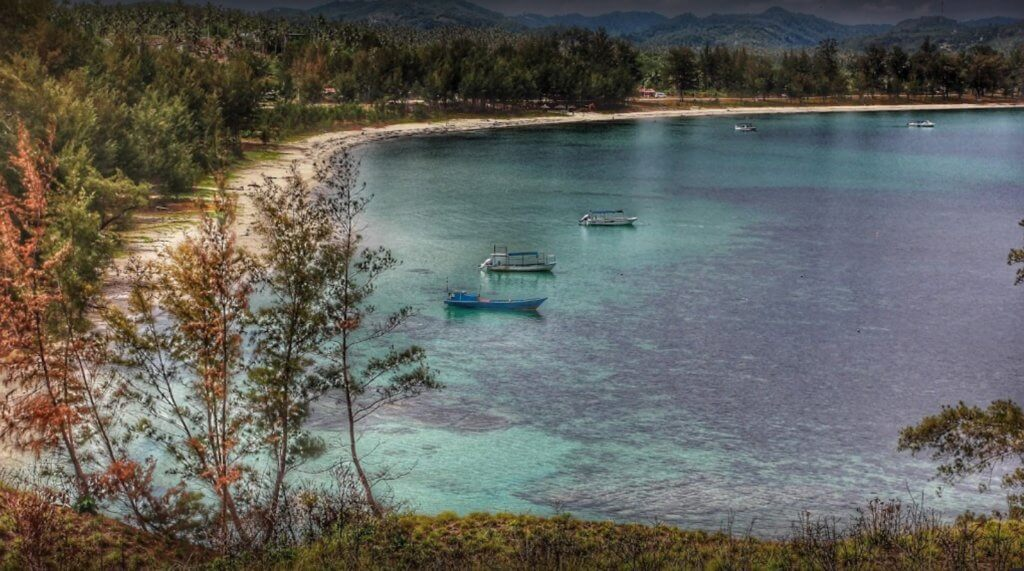 Tanjung Simpang Mengayau, Kudat : Tarikan Di Hujung Tanduk Sabah