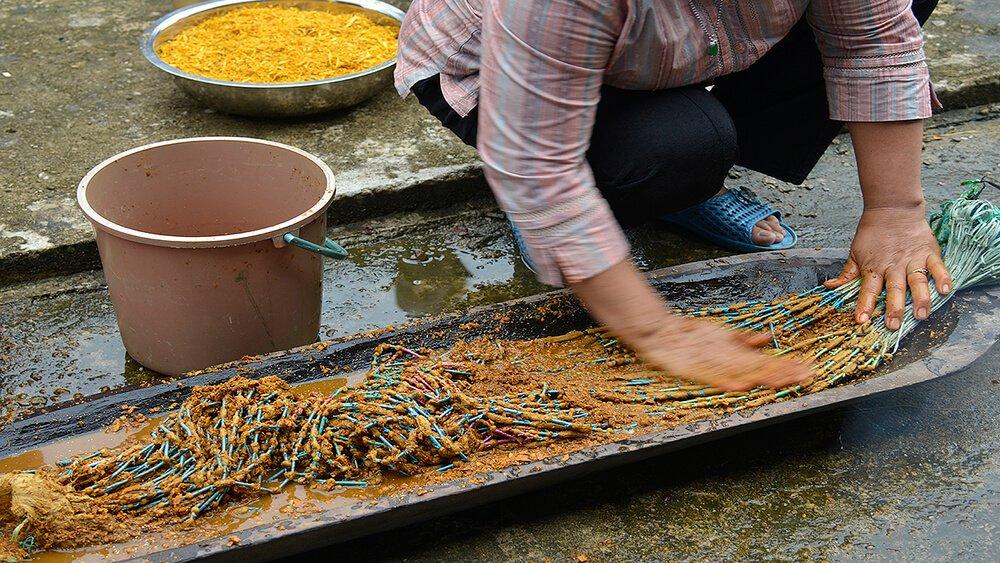 Kenali Pua Kumbu, Seni Tenunan Tekstil Tradisional Masyarakat Iban