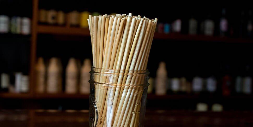 Straw Bakal Dilarang Di Kuching? Ini Adalah 7 Straw Alternatif Yang Anda Boleh Guna