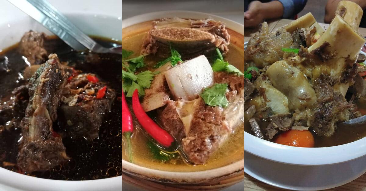 Photo of 5 Kedai Sup Sedap Yang Anda Mesti Try Di Sekitar Kuching