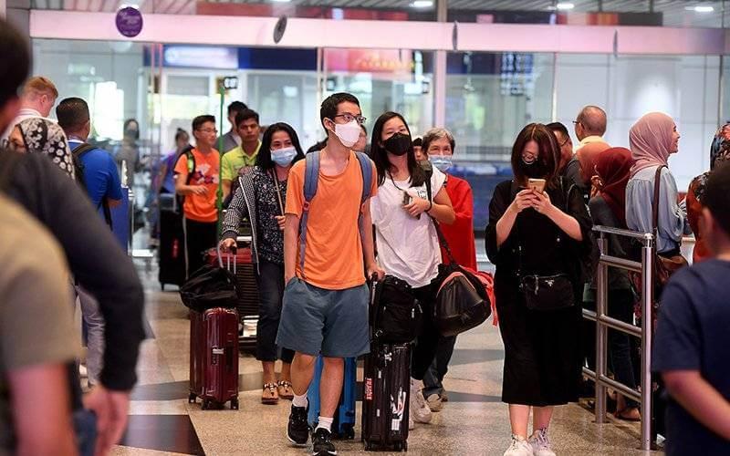 Parti Politik SUPP Cadang Tindakan Drastik Halang Penerbangan Dari Semenanjung Ke Sarawak