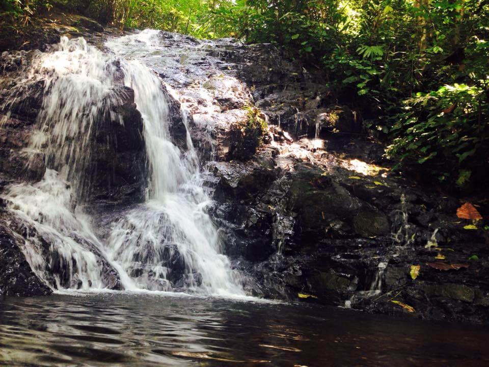 Ini Adalah 10 Air Terjun Di Sekitar Kuching Sesuai Untuk Aktiviti Perkelahan Dan Berenang