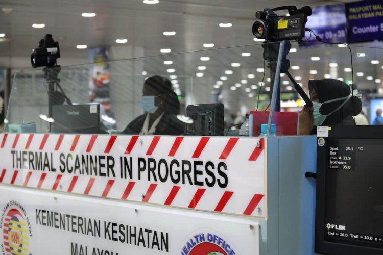 14 Kes Baru COVID-19 Di Malaysia, 50 Jumlah Kes Keseluruhan Setakat Hari Ini