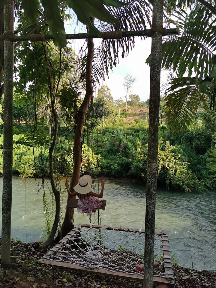 Mari Bersantai Di Hidden Paradise Resort, Syurga Pelancongan Tersembunyi Papar Sabah