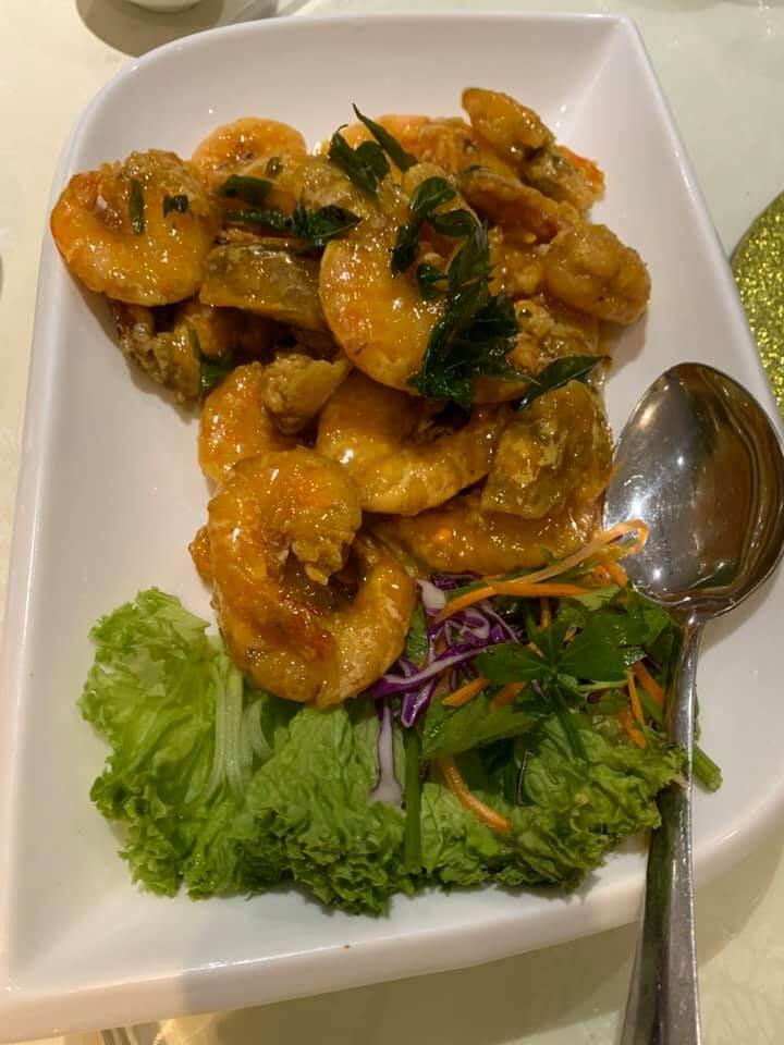 The Reef, Restoran Seafood Terbaru Yang Cosy Di Kuching
