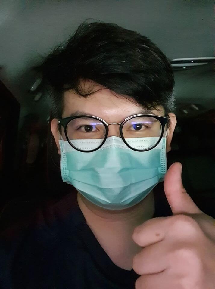 Ahli Parlimen Bandar Kuching Jadi Pesakit Pertama Di Sarawak Sembuh Dari COVID19