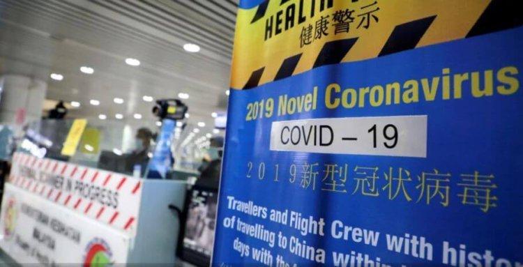 125 Lagi Kes Baru COVID19 Dilaporkan Di Malaysia, Kekal Tertinggi Di Asia Tenggara