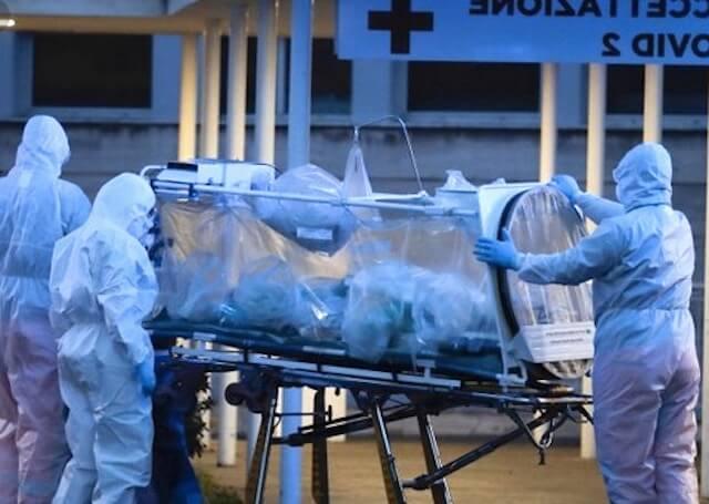 Sabah Catat Kematian Pertama COVID19, 3 Kes Kematian Setakat Ini Di Malaysia