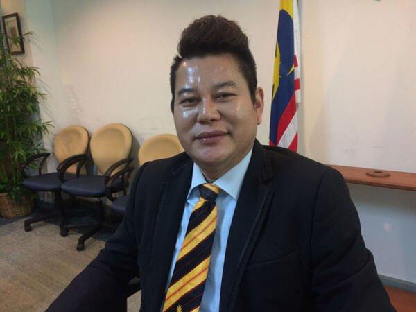 Giliran Parti Sarawak Bersatu Pula Minta Kerajaan Sarawak Tutup Sempadan