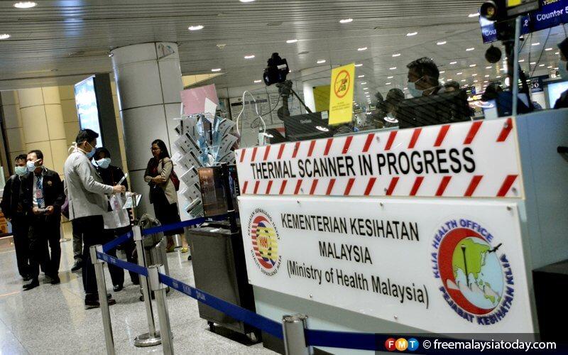 COVID 19 : 120 Kes Baru Dan 2 Kes Kematian Di Sarawak Dan Johor Dilaporkan