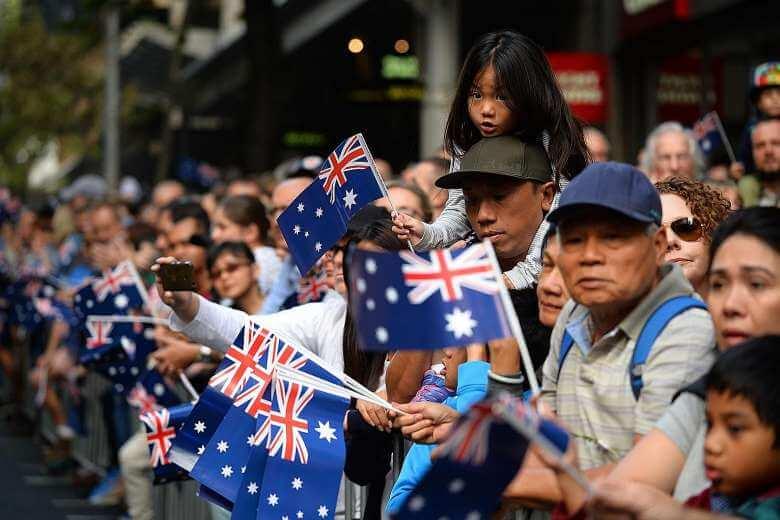 Pekerja Sambilan Dan 'Self-Employed' Di Australia Terima 3,000 Dolar Sebulan Selama 6 Bulan