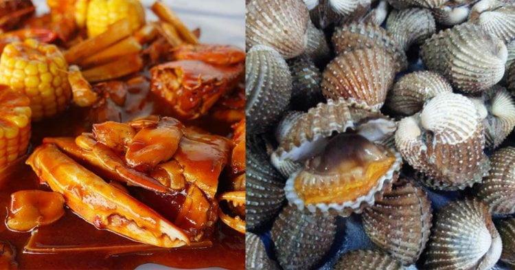 Ini Adalah 8 Port Seafood Penggemar Makanan Laut Boleh Cuba Di Sekitar Kuching